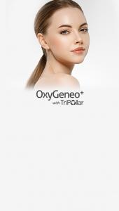 Renaza's signature Oxygeneo Facial