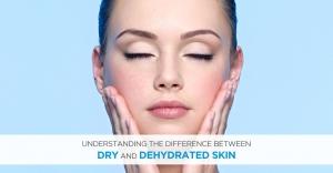 Dry versus Dehydrated Skin - Renaza blog