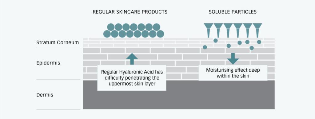 Renaza Soluble Hyaluronic Acid
