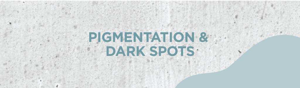 skin concerns, renaza, renaza blog, facial, skincare, pigmentation, dark spots