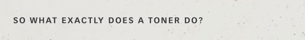 toner, skincare, skin tips