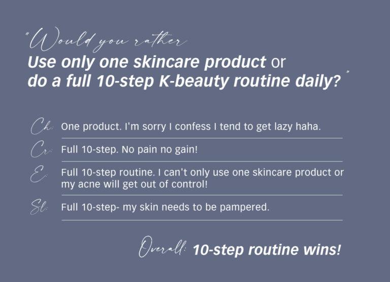 korean beauty, kbeauty, skincare, renaza, skincare products, skincare routine, beauty