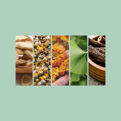 Blog-Chinese herbs in Renaza Skincarbanner 1