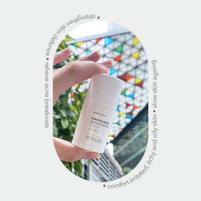 anti pollution, pollution, skincare, skincare tips, skin tips, singapore, weather, renaza skincare